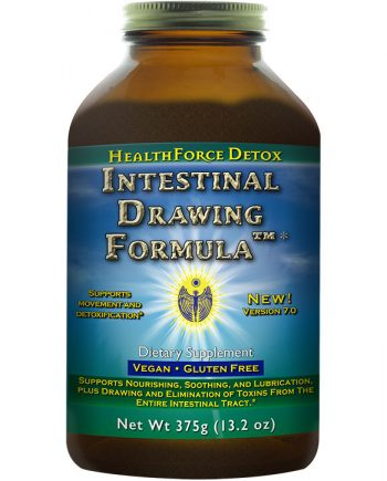 Intestinal Drawing Formula Healthforce