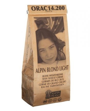 Alpin Blond Light tarwekiemen Amanprana